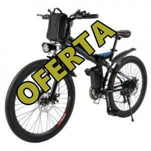 bike de bateria