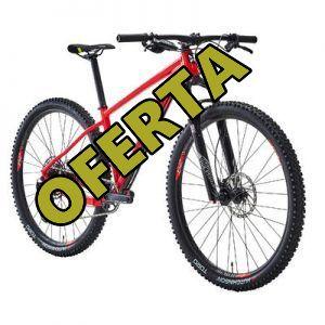 bike de montaña