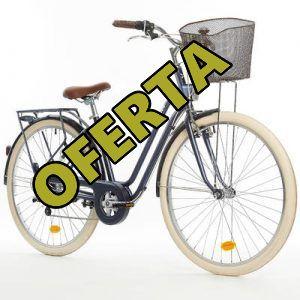 bikes de ciudad