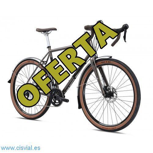 Barata bicicleta a motor de gasolina