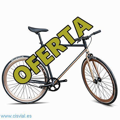 Barata bicicleta chinas