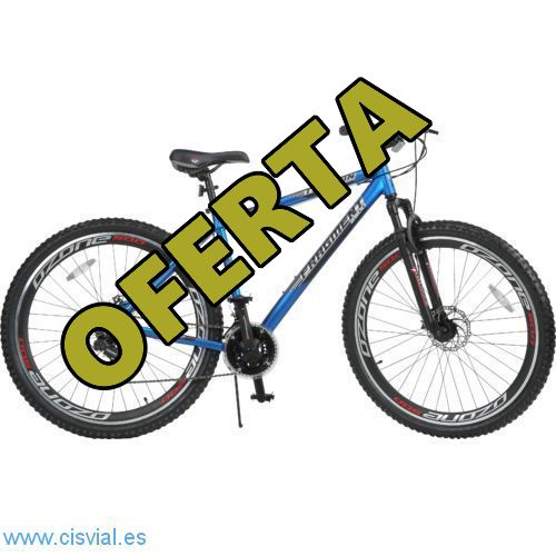 Barata bicicleta de 3 ruedas para adultos