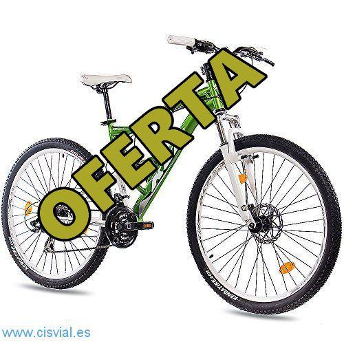 Barata bicicleta de 4 ruedas para adultos