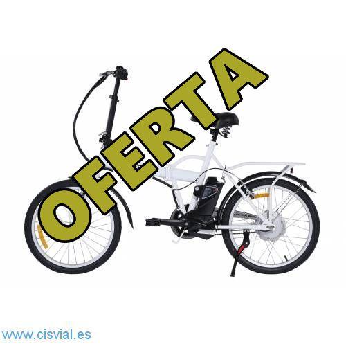 Barata bicicleta de carbono