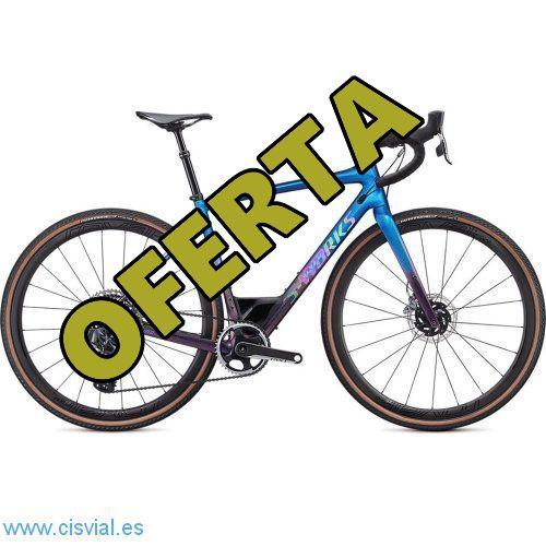 Barata bicicleta de descenso