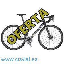Barata bicicleta de doble suspension