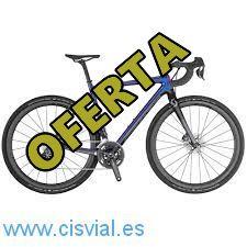 Barata bicicleta de montaña