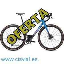 Barata bicicleta de mujer