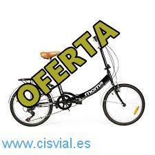 Barata bicicleta elipticas
