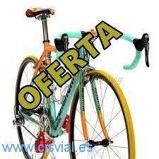 Barata bicicleta estaticas