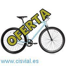 Barata bicicleta evolutivas