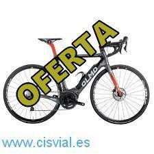 Barata bicicleta fijas