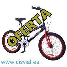 Barata bicicleta fitness