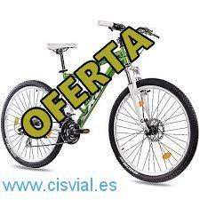 Barata bicicleta fixed