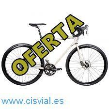 Barata bicicleta hibridas