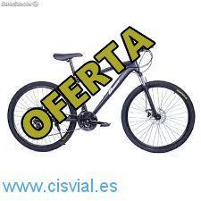 Barata bicicleta marcas