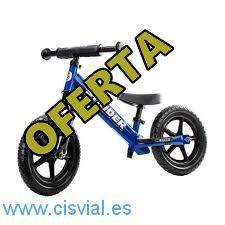 Barata bicicleta por 100 euros