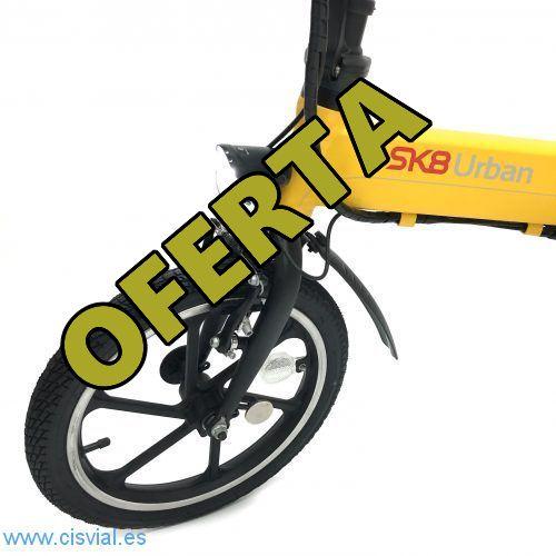 Barata bicicleta portatiles