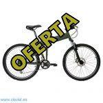 Ofertas de bicicletas accesorios - Listado disponible en el 2021