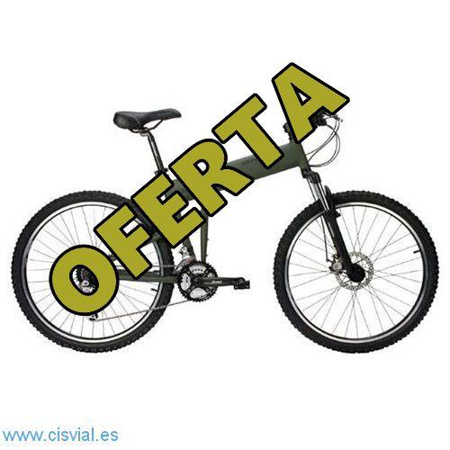 Barata bicicleta retro