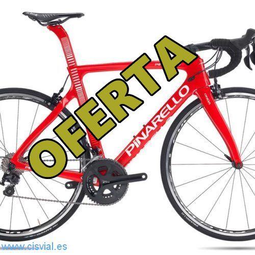 Barata bicicleta sin pedales