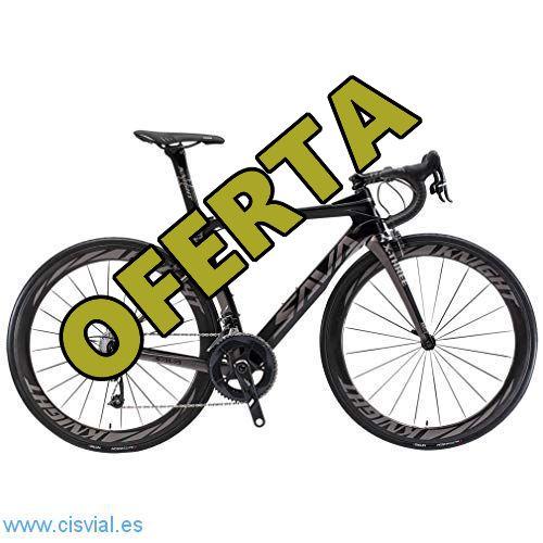 comprar online baratas bicicleta de carretera bh