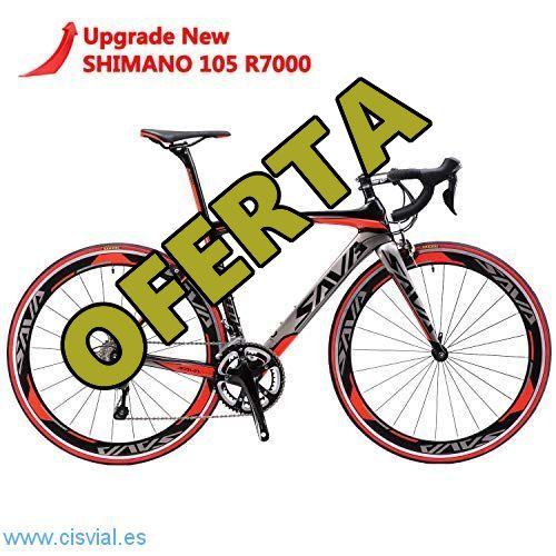 comprar online baratas bicicleta de carretera carbono