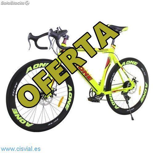 comprar online baratas bicicleta de carretera el corte ingles