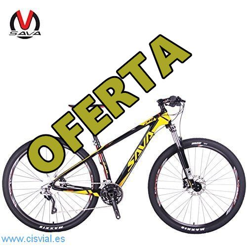 comprar online bicicletas de montaña carbono