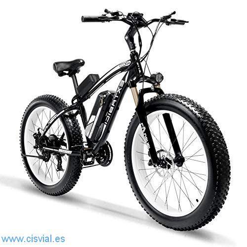 comprar online bicicletas de montaña con frenos de disco