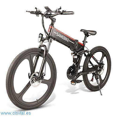 comprar online bicicletas de montaña conor