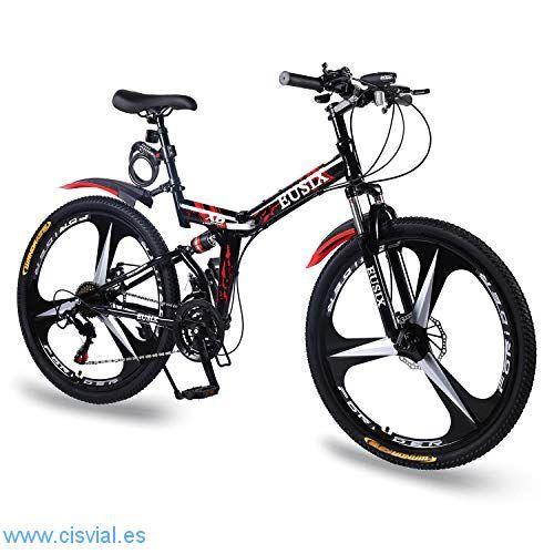 comprar online bicicletas de montaña marcas