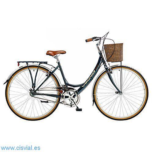 comprar online una bicicleta de paseo antiguas