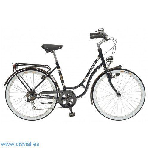 comprar online una bicicleta de paseo el corte ingles