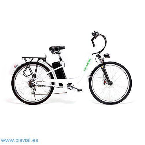 comprar online una bicicleta de paseo orbea