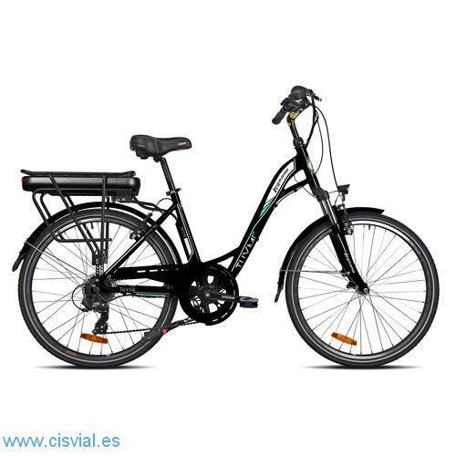 comprar online una bicicleta de paseo plegables