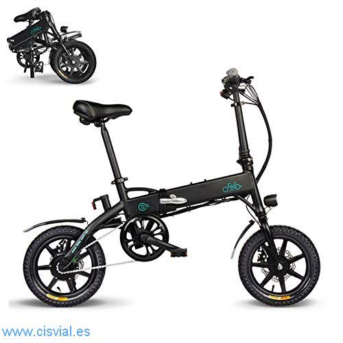 comprar online bicicletas eléctricas alemanas