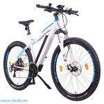 Adquiere On-line la bicicleta eléctrica amazon