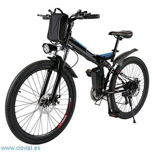 comprar online bicicletas eléctricas btt