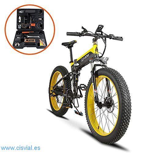 comprar online bicicletas eléctricas carrefour