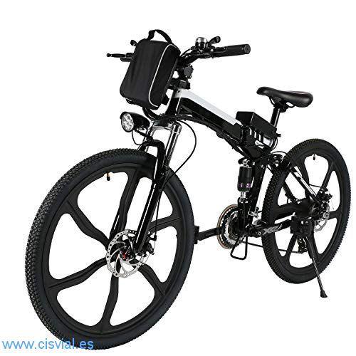 comprar online bicicletas eléctricas corte ingles