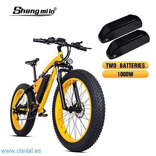 comprar online bicicletas eléctricas cube