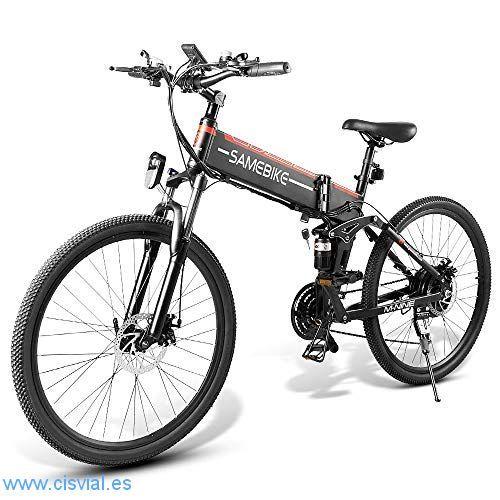 comprar online bicicletas eléctricas de montaña alemanas