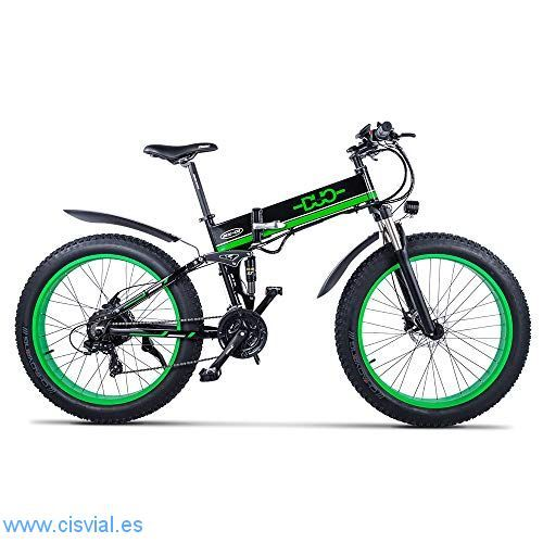 comprar online bicicletas eléctricas de montaña baratas