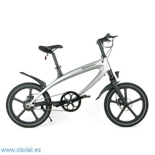 comprar online bicicletas eléctricas decathlon