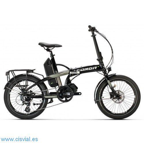 comprar online bicicletas eléctricas doble suspension
