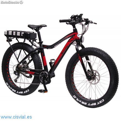 comprar online bicicletas eléctricas economicas