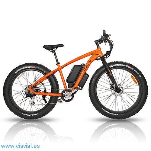 comprar online bicicletas eléctricas españolas
