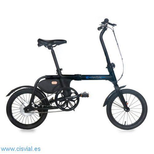 comprar online bicicletas eléctricas foro