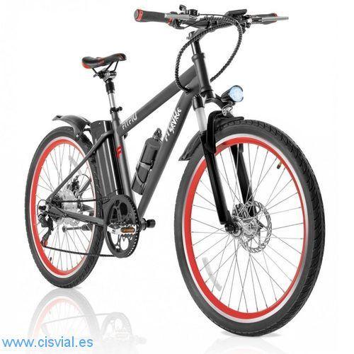 comprar online bicicletas eléctricas ghost